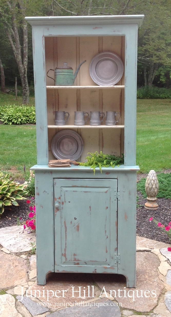 Farmhouse Hutches, sideboards, buffets Painted